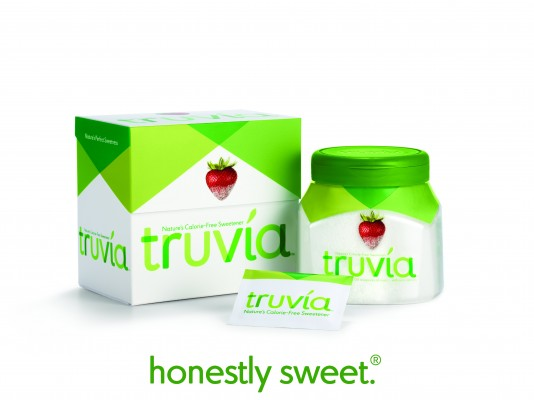 Get Sweet on Truvia!