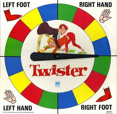 Play Twister!
