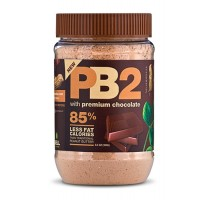 Peanut Butter With Out The Fat!