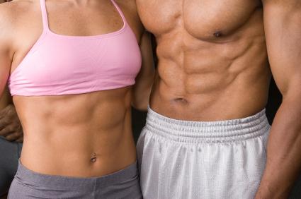 """The """"Lean Gains"""" Diet"""