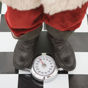 "Having trouble finding the ""right"" pre or post-holiday diet?"