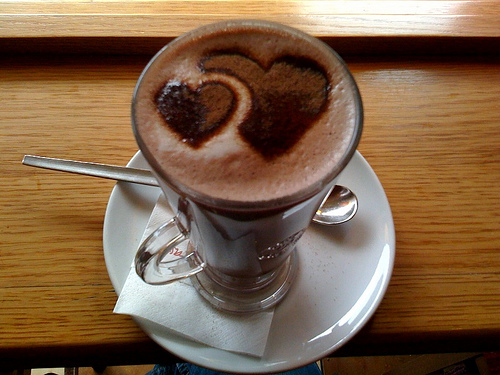 Recipe: Low Calorie Hot Chocolate