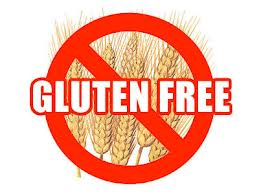 Lauren's nutrition challenge of the week: Avoid gluten-containing products for 7 days!