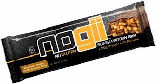 My favorite Protein Bars