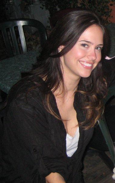 Lauren Landman
